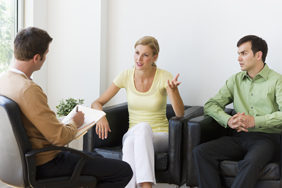 Divorce Mediation at Family Tree Mediation